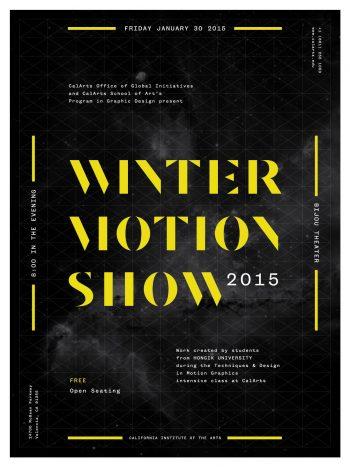 Poster by Jaime Van Wart