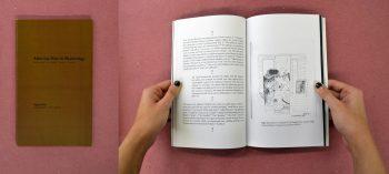 After the Shat in Shattering, artist participant: Christian Hite, designer: Karen Hong (BFA 3)