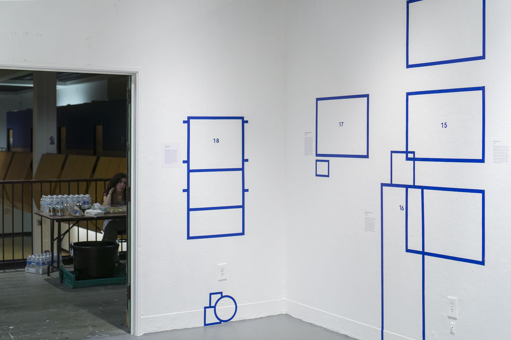 2d 3d exhibition for 2d room design