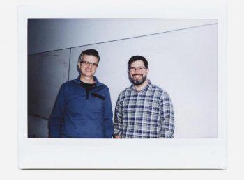Greg Lindy and Christian Schwartz