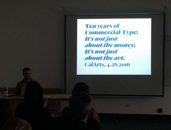 slides from Christian Schwartz's lecture
