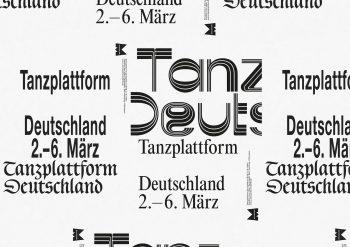 Hort Berlin work for Tanzplattform Bern